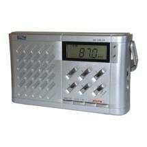 RD-100LCD kolor srebrny