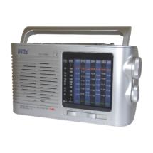 RD-110MP3 kolor srebrny